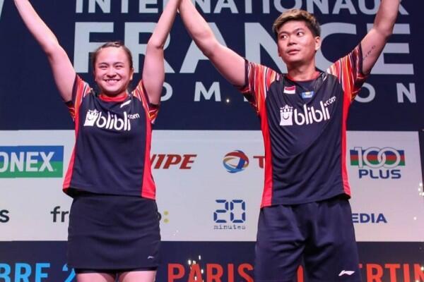 Dimulai Pekan Ini, 3 Fakta Pemain Indonesia di Fuzhou China Open 2019
