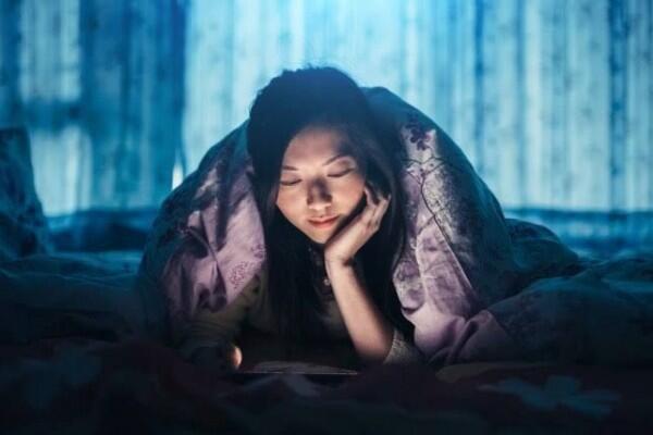 Suka Begadang? Ini 7 Bahaya Kesehatan Serius yang Bisa Kamu Alami!