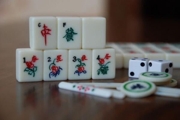 8 Fakta Sejarah Mahjong, Permainan yang Berasal dari Tiongkok