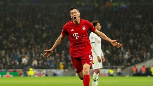 Inginkan Tantangan Baru, Lewandowski Bakal Gabung Real Madrid?