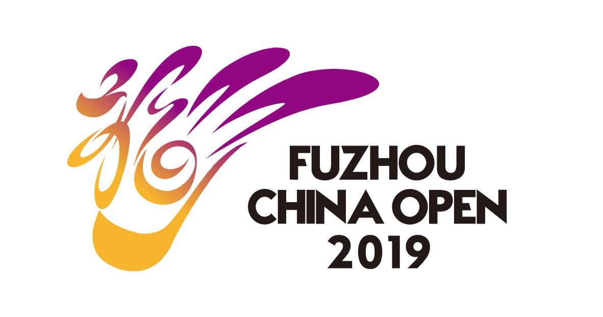FUZHOU CHINA OPEN 2019 | HSBC BWF World Tour Super 750