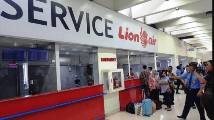 Gagal Terbang, Lion Digugat Rp 100 M Oleh Staff Khusus Anies Baswedan