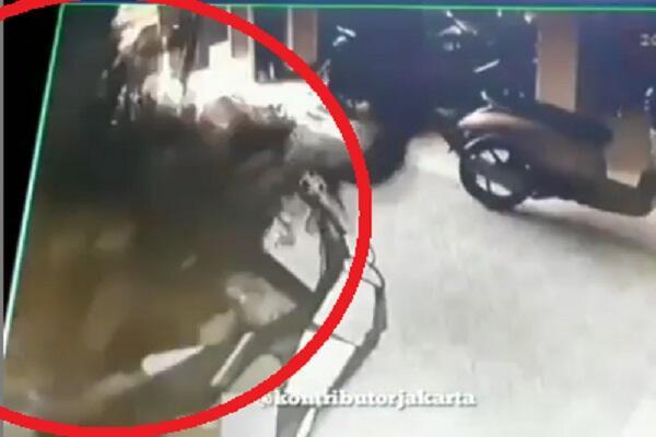 Penjelasan Ilmiah di Balik Peristiwa Septic Tank Meledak di Cakung