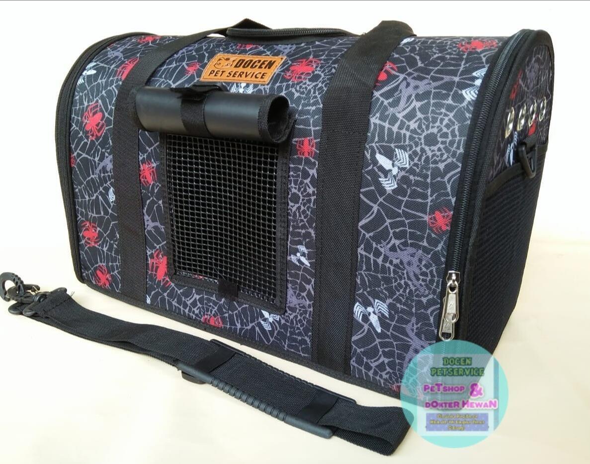 Tas Carrier Jaman Now HOT Terlaris Se Indonesia - Tas Untuk Kucing dan Anjing Mini