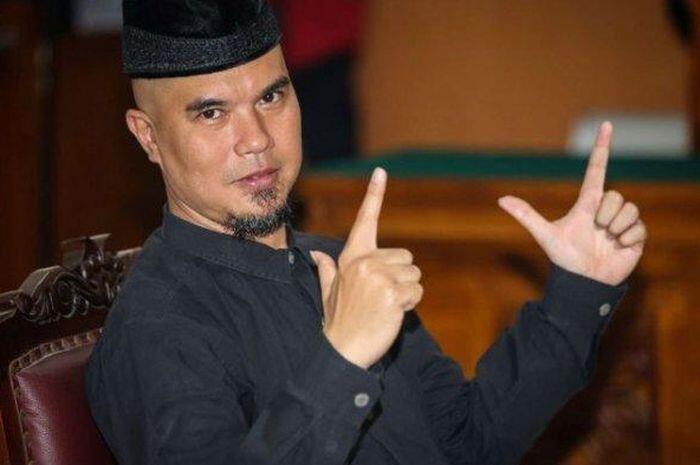 Gerindra Dikabarkan Pilih Ahmad Dhani Jadi Wagub DKI Dampingi Anies