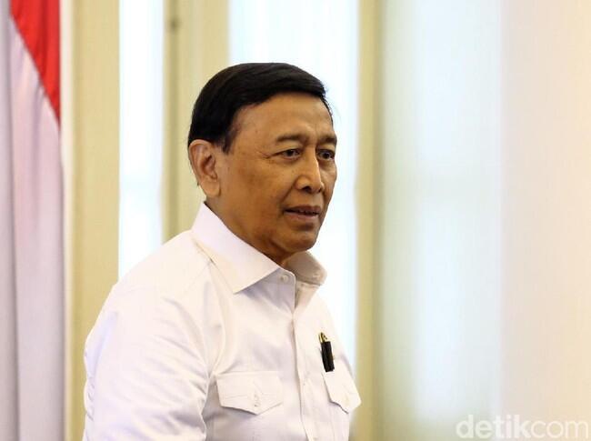 Wiranto Menggugat Minta Utang Dibayar Nyaris Dua Kali Lipat
