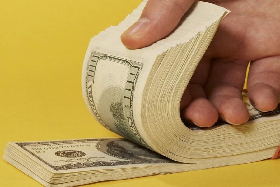 Jenis - jenis uang #3