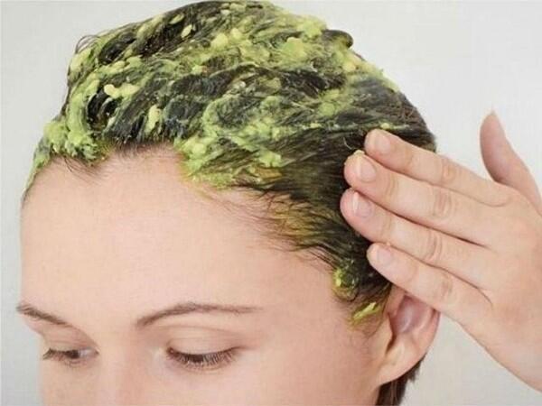 5 DIY Masker Rambut Alami yang Efektif Perangi Kerontokan
