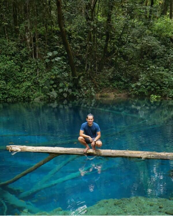 Bak Surga Tersembunyi, 6 Alasan Danau Kaco Layak Jadi Wisata Impianmu!
