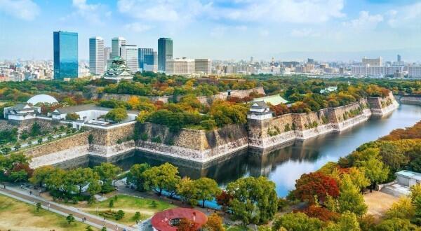 10 Kota Paling Cantik di Jepang yang Bikin Kamu Gak Pengin Pulang