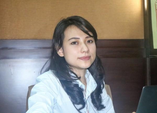 Sosok Risa Santoso yang Jadi Rektor Termuda di Indonesia