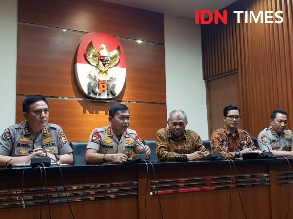 Jubir Jokowi: Daftar Calon Dewan Pengawas KPK Sudah di Tangan Presiden