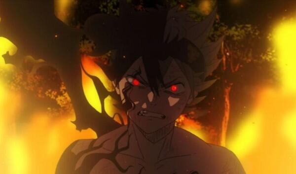 5 Karakter Anime Setengah Iblis Terkeren yang Pernah Ada