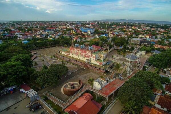 5 Fakta Unik Kapal Apung, Warisan Tsunami Aceh yang Jadi Tempat Wisata