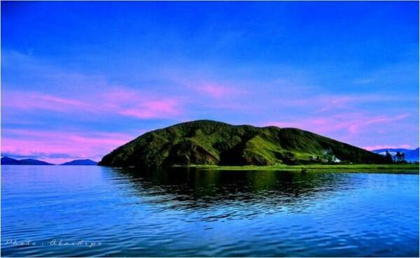 Danau Paniai, Surga Air Tawar nan Eksotis di Papua