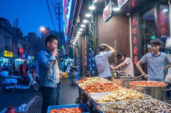 7 Tempat Kulineran Asyik di Shanghai yang Bikin Kamu Lupa Diet