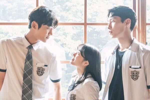 Makin Seru, 11 Adegan di K-Drama Extraordinary You yang Bikin Baper