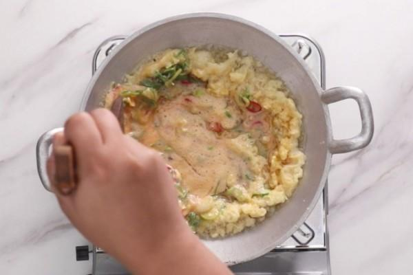 Resep Bikin Telur Bebek Kapau ala Yummy yang Menggugah Selera