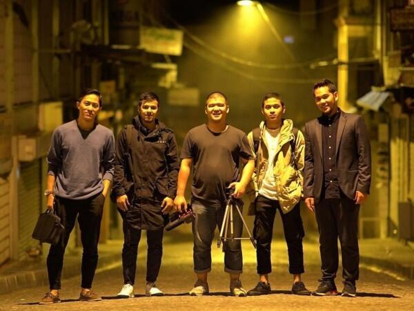 10 Potret Ricky Zainal, Produser Ammar TV hingga Pencinta MOGE