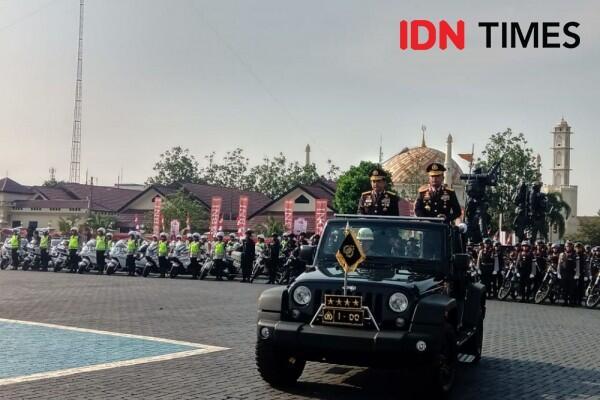 Kenang Tugas Berat Kapolri, Tito: Pilkada DKI 2017 Paling Melelahkan
