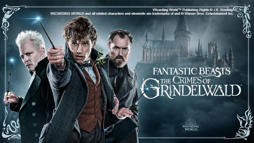 'Fantastic Beasts 3' Siap Diproduksi, Ini Semua yang Kamu Harus Tahu!