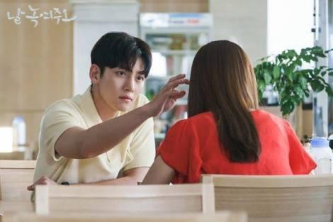 Melting Me Softly, Drama Korea yang Akan Membuatmu Baper Abis! Simak 5 Alasannya!