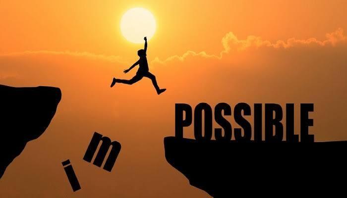 Bermimpilah Setinggi-tingginya, Tapi Berusahalah Untuk Meraihnya
