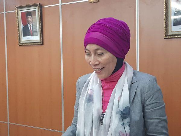Komisi D Tunda Persetujuan Anggaran Pembangunan Trotoar