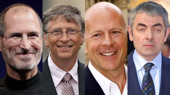 Banyak yang Gak Ngeh, Orang-orang ini Ternyata Seumuran Loh!