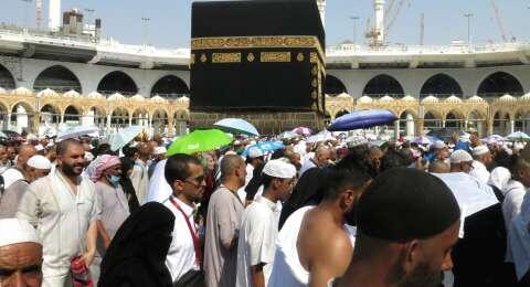 Biaya Naik Haji dari Amerika Ternyata Jauh Lebih Murah daripada Indonesia