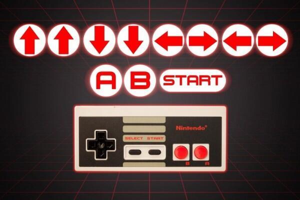 10 Kode Cheat Game Retro Paling Mengenang, sampai Hapal di Luar Kepala