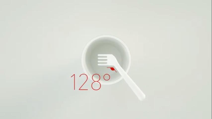 Inovasi dari Jepang, Garpu khusus untuk makan Mie Instant Kemasan. Apa kelebihannya?