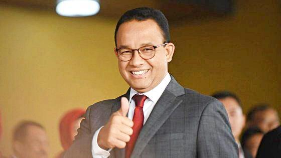 Tertinggi Dalam Sejarah, Realisasi Investasi di DKI Jakarta Capai Rp41,1 Triliun🔥