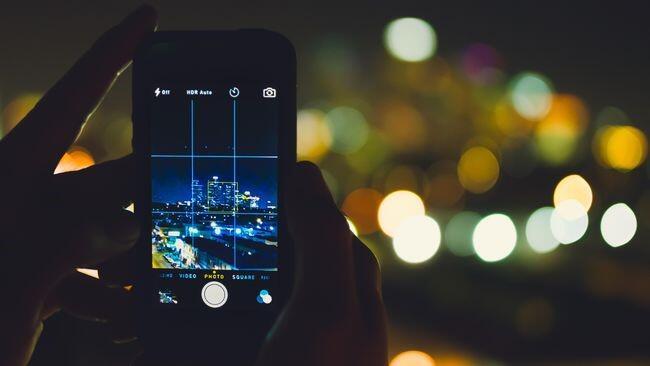 Tak Perlu DSLR, Foto Bokeh Juga Dihasilkan Oleh Kamera Smartphone, Loh!
