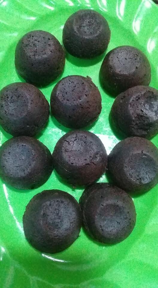Brownies Mini Emplok! Ide Bakulan Jajan buat Anak Sekolah