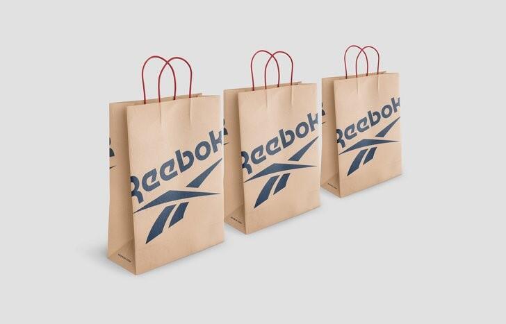 Reebok Luncurkan Logo Vector Baru Sebagai Upaya Gabungkan Produk Fitness dan Fashion!