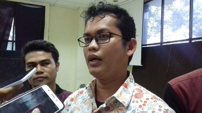 Tim Kuasa Hukum Novel Baswedan Minta Polisi Abaikan Laporan Politisi PDIP