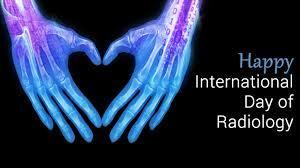 Selamat Hari Radiologi Internasional 8 November