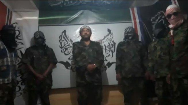 2 Tentera Aceh Darussalam Ditangkap Polisi Setelah Serukan Usir Warga Non Aceh