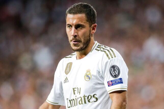 Arsene Wenger Ungkap Kenapa Eden Hazard Gagal Bersinar di Real Madrid
