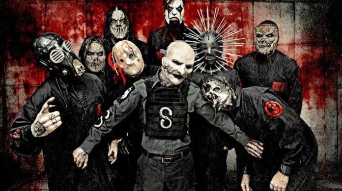 Band Slipknot Kekayaannya Mencapai Rp 280 M Bakal Manggung Di Jakarta