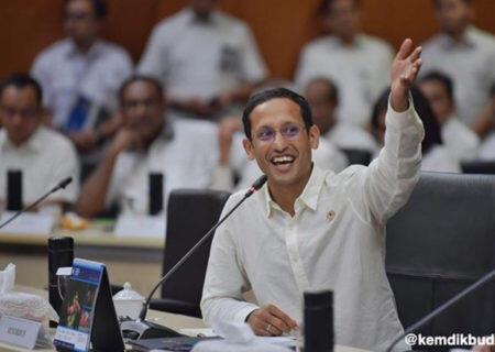 Menteri Kaya Tapi Tidak Punya Akun Instagram. Kekayaannya Lebih Dari Rp 1,4 Trilliun