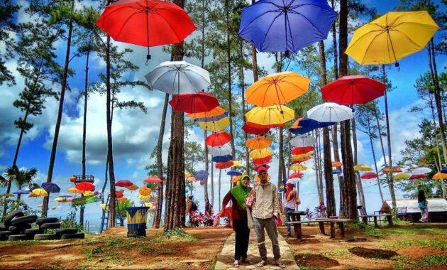 Inspirasi 4 Wisata Seru Di Cilacap Untuk Liburan Akhir Tahun Yang Berkesan