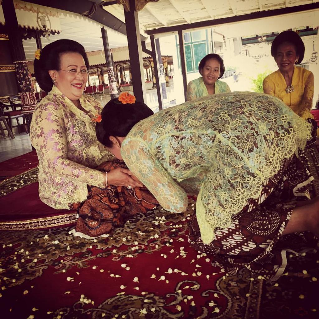 Mengenal GKR Mangkubumi, Benarkah Penerus Sultan Hamengku Buwono X?