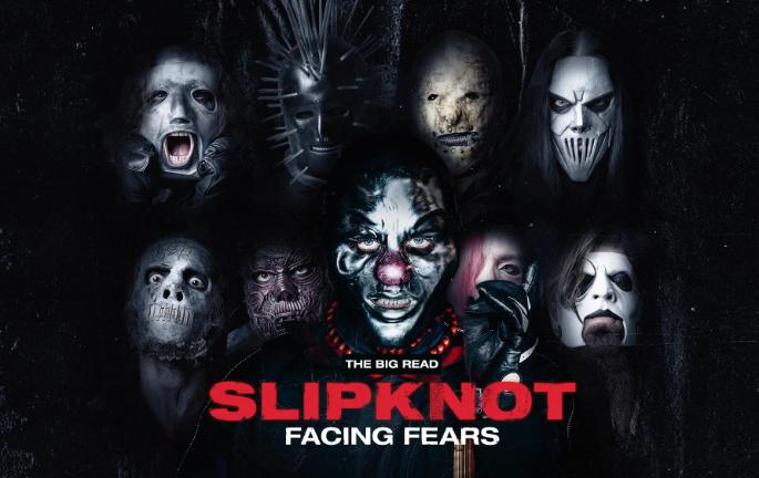 Sah, Slipknot ke Jakarta Tampil di Hammersonic 2020
