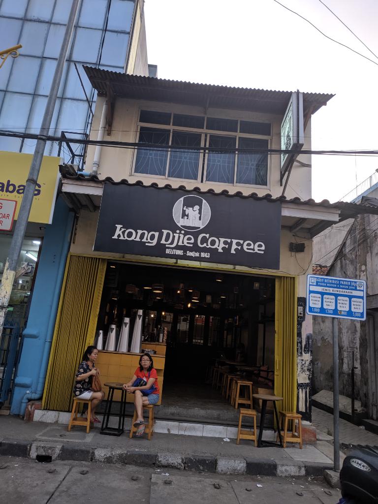 Pasar Lama Tangerang, 8 Rekomendasi Kuliner Dari Saya Tapi Jangan Gampang Percaya