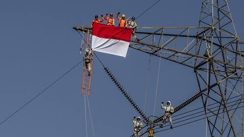 Hapus Monopoli PLN Demi Energi Bersih Indonesia