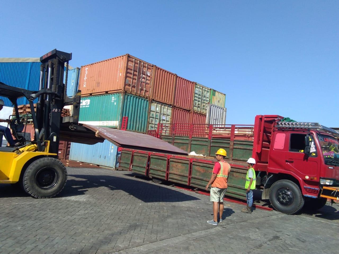 Ekspedisi pengiriman barang Surabaya ke Balikpapan