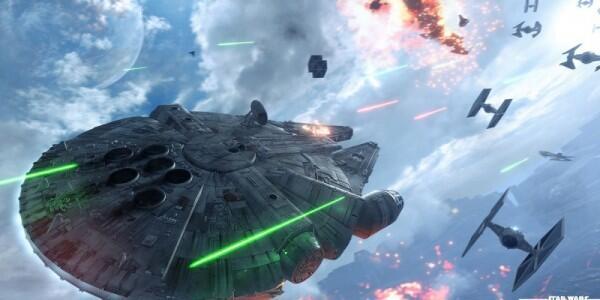 9 Teknologi di Film Star Wars Ternyata Ada di Dunia Nyata