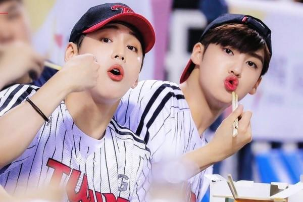 9 Fakta Menarik Kookheon & Yuvin Produce X 101, Bromance Goals!